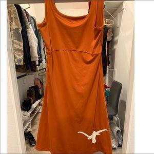 Columbia Dry fit UT dress